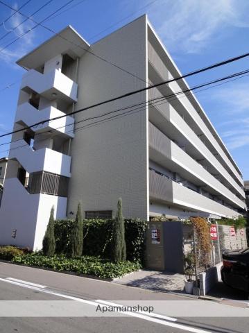 大阪府大阪市生野区、東部市場前駅徒歩21分の築8年 5階建の賃貸マンション