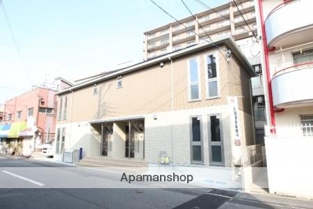 大阪府大阪市西成区、西天下茶屋駅徒歩9分の新築 2階建の賃貸アパート