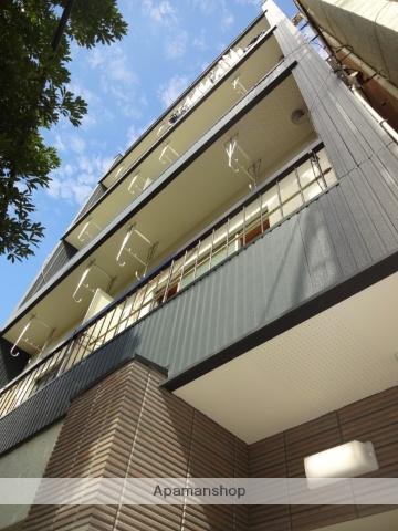 大阪府大阪市住吉区、我孫子町駅徒歩19分の築43年 5階建の賃貸マンション