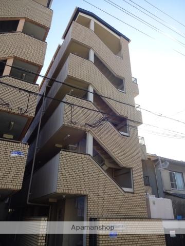 大阪府大阪市住吉区、我孫子前駅徒歩9分の築28年 5階建の賃貸マンション