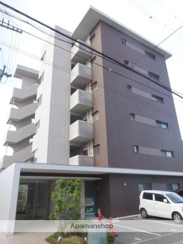 大阪府大阪市生野区、今里駅徒歩18分の築5年 6階建の賃貸マンション