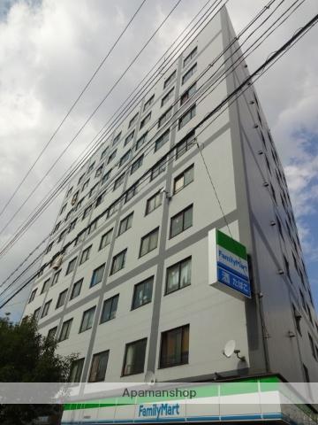 大阪府大阪市西成区、新今宮駅徒歩1分の築24年 10階建の賃貸マンション