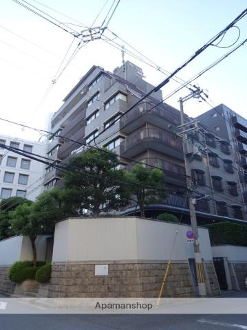 大阪府大阪市天王寺区、鶴橋駅徒歩14分の築24年 9階建の賃貸マンション