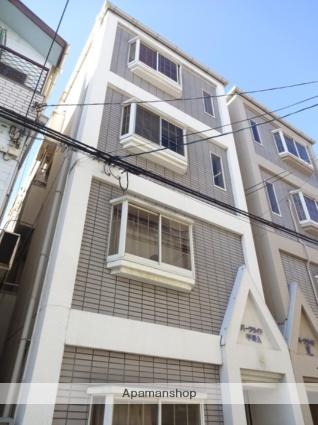 大阪府大阪市平野区、加美駅徒歩8分の築29年 4階建の賃貸マンション