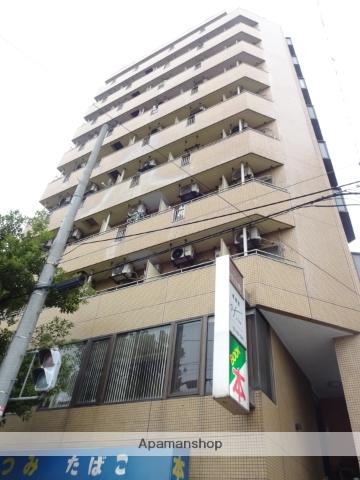 大阪府大阪市生野区、北巽駅徒歩11分の築30年 10階建の賃貸マンション