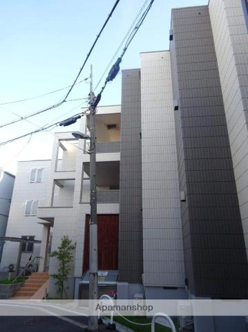 大阪府大阪市生野区、天王寺駅徒歩20分の新築 3階建の賃貸マンション