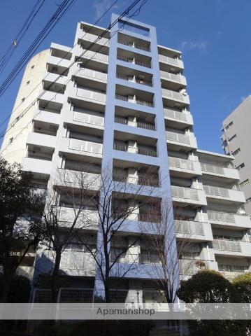 大阪府大阪市東住吉区、北田辺駅徒歩5分の築20年 10階建の賃貸マンション