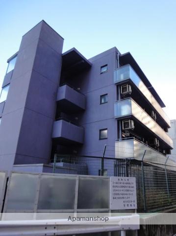 大阪府大阪市西成区、天王寺駅徒歩7分の築17年 6階建の賃貸マンション