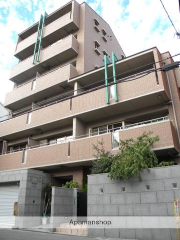 大阪府大阪市阿倍野区、天王寺駅徒歩13分の築11年 6階建の賃貸マンション
