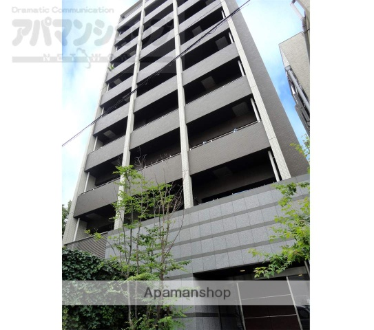 大阪府大阪市天王寺区、大阪上本町駅徒歩8分の築11年 10階建の賃貸マンション