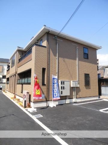 大阪府大阪市阿倍野区、昭和町駅徒歩12分の築4年 2階建の賃貸アパート