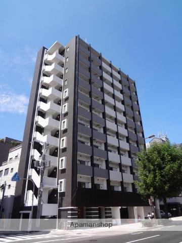 大阪府大阪市天王寺区、大阪上本町駅徒歩8分の築4年 11階建の賃貸マンション