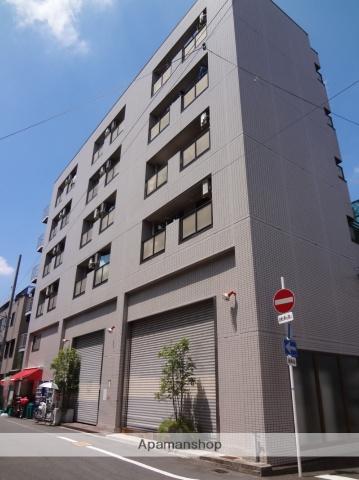 大阪府大阪市阿倍野区、南田辺駅徒歩1分の築21年 6階建の賃貸マンション