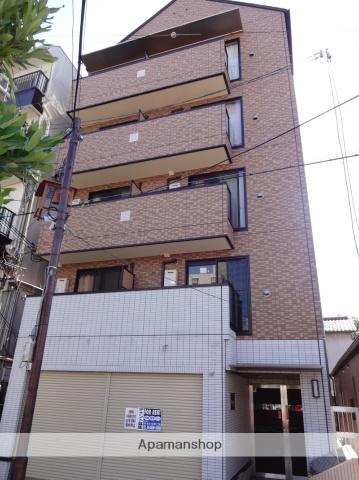大阪府大阪市住吉区、沢ノ町駅徒歩1分の築6年 5階建の賃貸マンション