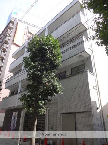 大阪府大阪市西成区、大阪阿部野橋駅徒歩10分の築2年 4階建の賃貸マンション