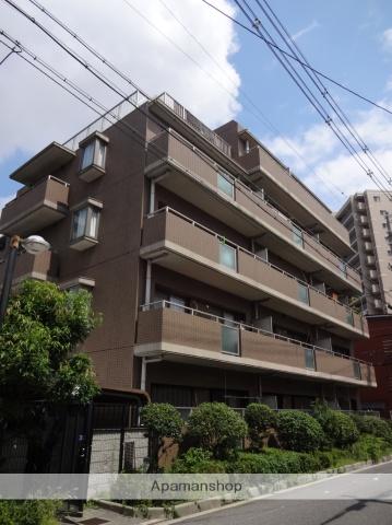 大阪府大阪市住吉区、西田辺駅徒歩10分の築22年 6階建の賃貸マンション