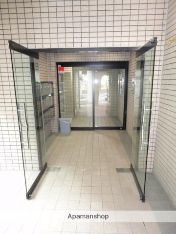 大阪府大阪市阿倍野区、天王寺駅徒歩11分の築20年 5階建の賃貸マンション