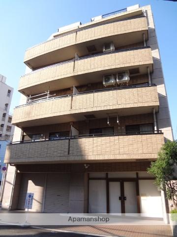 大阪府大阪市天王寺区、天王寺駅徒歩20分の築18年 6階建の賃貸マンション