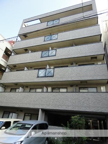 大阪府大阪市阿倍野区、昭和町駅徒歩2分の築18年 6階建の賃貸マンション
