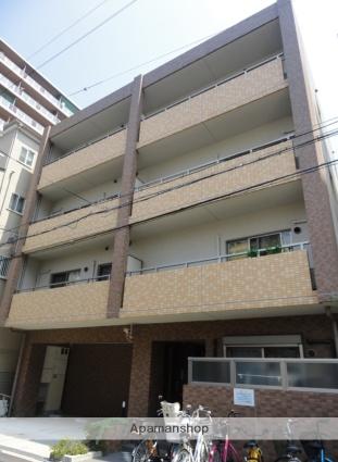 大阪府大阪市天王寺区、天王寺駅徒歩4分の築10年 4階建の賃貸マンション