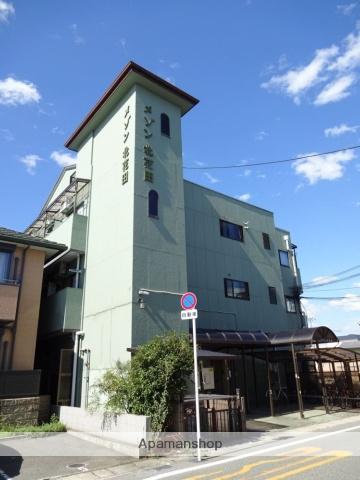 大阪府松原市、河内天美駅徒歩16分の築27年 3階建の賃貸マンション