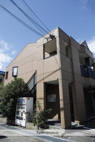 大阪府松原市、河内天美駅徒歩20分の築8年 2階建の賃貸アパート