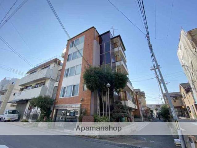 大阪府松原市、河内天美駅徒歩5分の築26年 5階建の賃貸マンション