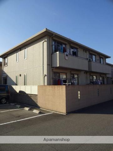 大阪府松原市、河内天美駅徒歩13分の築7年 2階建の賃貸アパート