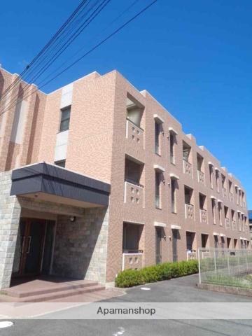 大阪府大阪市東住吉区、矢田駅徒歩17分の築5年 3階建の賃貸マンション