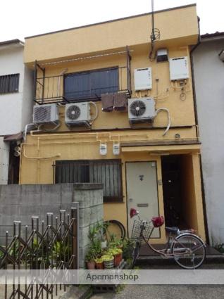大阪府松原市、河内天美駅徒歩5分の築35年 7階建の賃貸マンション