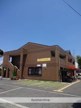 大阪府松原市、高見ノ里駅徒歩26分の築5年 2階建の賃貸アパート