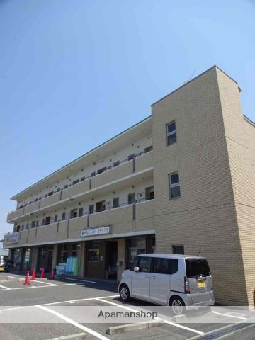 大阪府松原市、河内天美駅徒歩9分の築5年 3階建の賃貸マンション