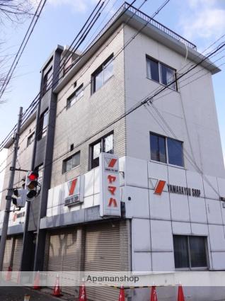 大阪府松原市、河内天美駅徒歩11分の築41年 3階建の賃貸マンション