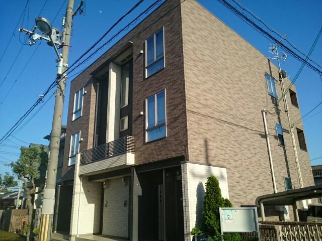 カデル北花田