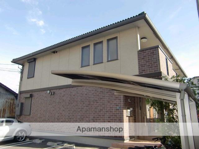 大阪府松原市、河内天美駅徒歩11分の築9年 2階建の賃貸アパート