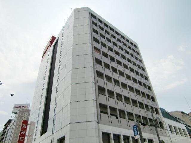 阪神ハイグレードマンション1番館