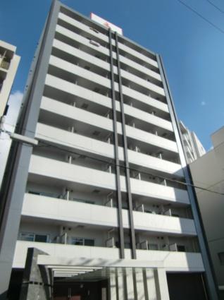 大阪府大阪市福島区、野田駅徒歩10分の築8年 11階建の賃貸マンション