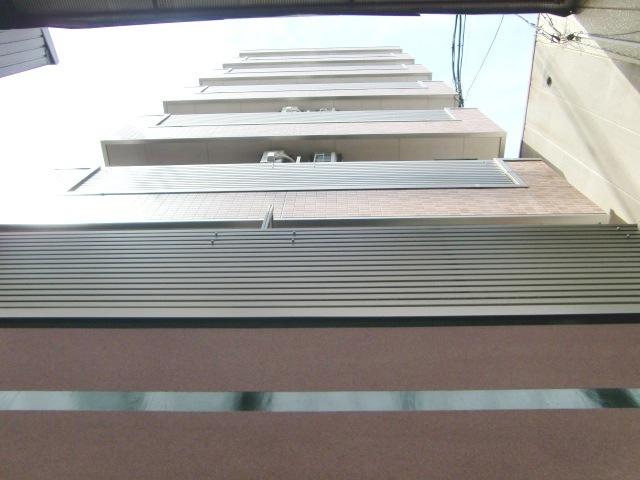 大阪府大阪市此花区、西九条駅徒歩13分の築5年 7階建の賃貸マンション