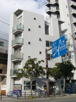 メニュール新福島マンション