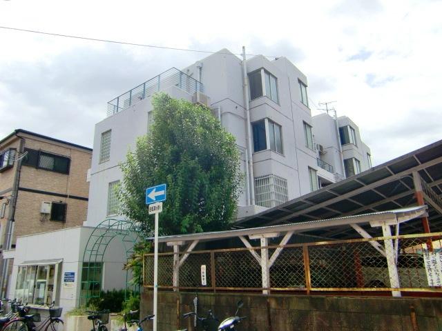 花川壱番館