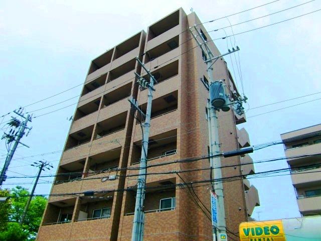 大阪府大阪市此花区、千鳥橋駅徒歩11分の築10年 7階建の賃貸マンション