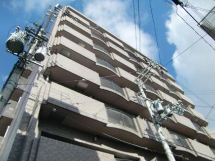 大阪府大阪市此花区、西九条駅徒歩15分の築19年 8階建の賃貸マンション