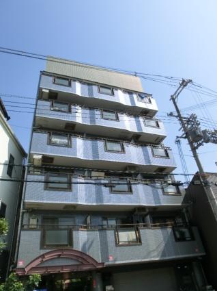 大阪府大阪市此花区、西九条駅徒歩3分の築24年 6階建の賃貸マンション