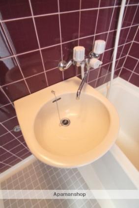 シャトー大手前[1R/15m2]の洗面所
