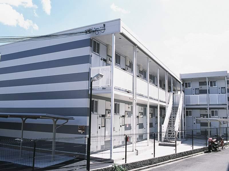 レオパレスホープ永田