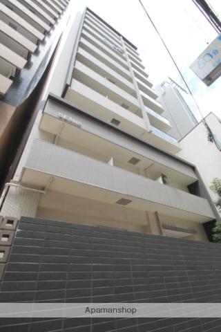 大阪府大阪市中央区、天満橋駅徒歩8分の新築 12階建の賃貸マンション