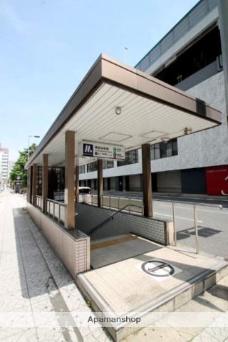 堺筋本町駅 160m
