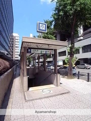 本町駅 800m