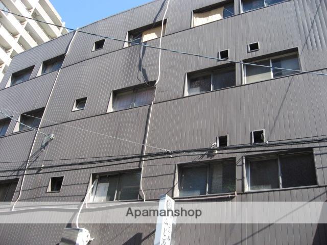 大阪府大阪市北区、中津駅徒歩13分の築46年 4階建の賃貸マンション