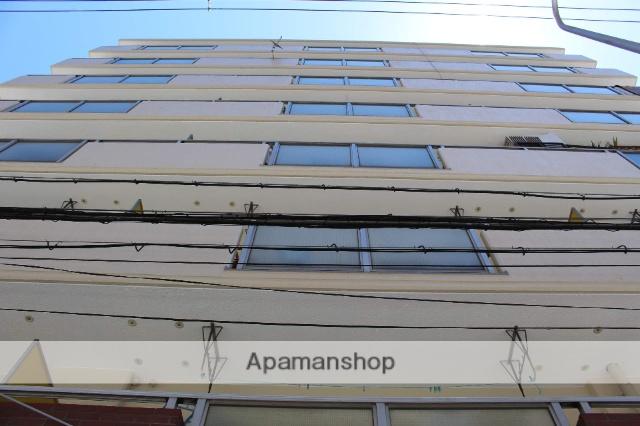 大阪府大阪市北区、中津駅徒歩13分の築32年 9階建の賃貸マンション